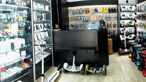 store-1