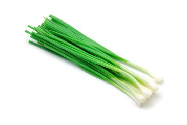 luk-zelenyj